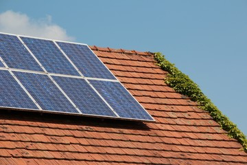 solar on roof enev sunpower reload load