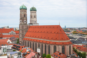 Cathedral of Munich