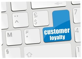 clavier customer loyalty