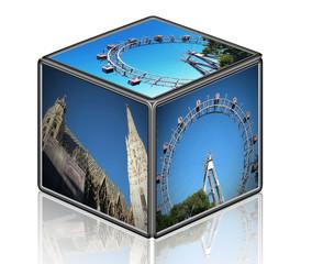 Wien Cube