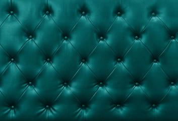 blue sofa leather background