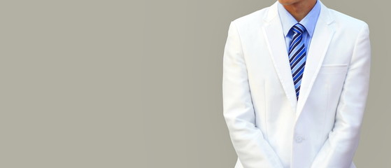 businessman suit background