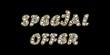 SPECIAL OFFER DIAMONDS