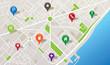 City map - 54598116