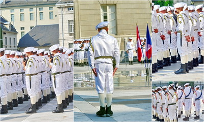 militaire-chasseurs alpin