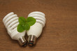 Compact Fluorescent Light Bulb,green concept innovation energy-s
