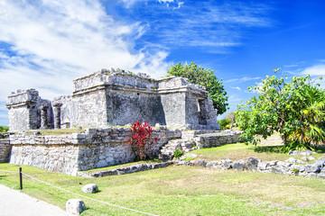 rovine di Tulum