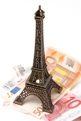 paris cost