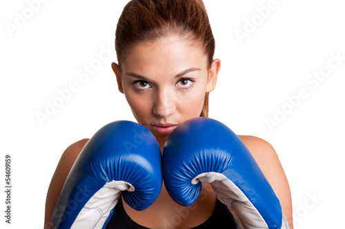 Fototapeten,boxberg,frau,jung,weiblich