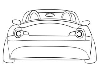 Cabrio Tuning Tirbal