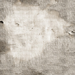 abstract old damaged wood canvas texture background