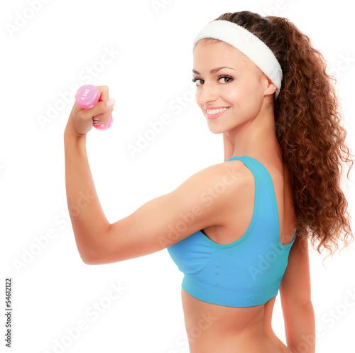 Fototapeten,anprobieren,fitness,gymnastik,workout