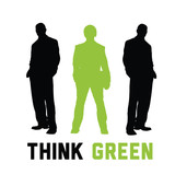 Business Think Green