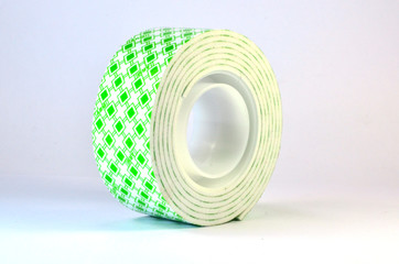 Roll of sticky tape