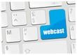 clavier webcast