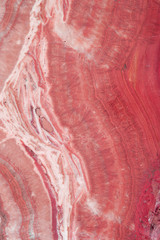 natural pink granite pattern background