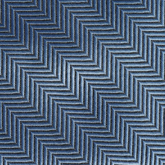 blue and black zigzag lines pattern