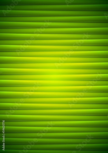 Abstract green elegant background. Vector illustration