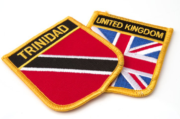 trinidad and uk