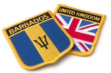 barbados and uk