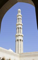 Oman, Muscat Grand Mosque