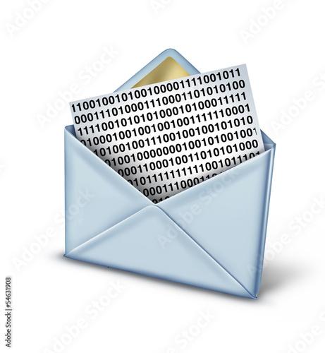 Digital Message