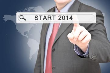 Start 2014