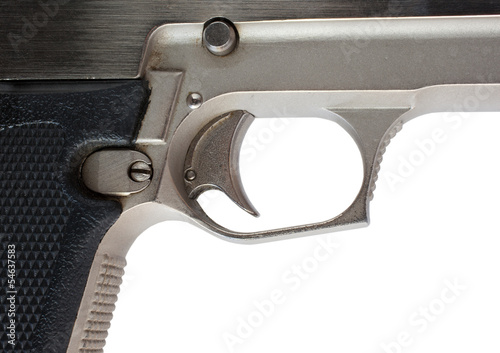 Stainless trigger