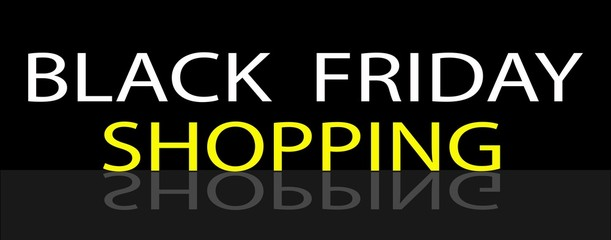 Black Friday Banner for Special Price Products