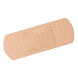 Medical adhesive bandage