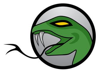 Icon snake