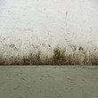 Grungy Concrete Room Background