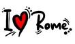Love Rome