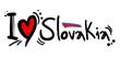 Love Slovaquia