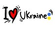 Love Ukraine