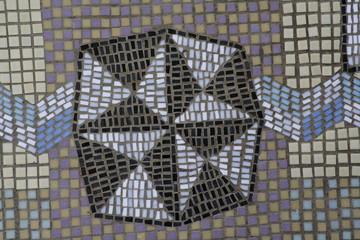 Modern Mosaic