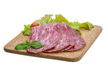 Salchichin salami