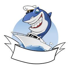 Tiburón_barco