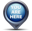 You are here pointer