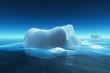 Iceberg - 54656173