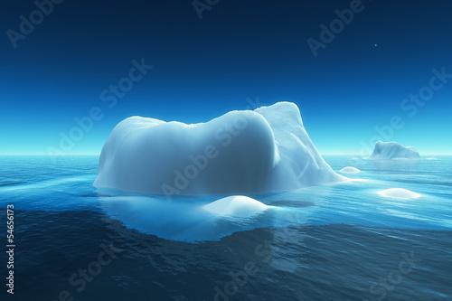 Fototapeten,eisberg,antarktis,gletscher,unterwasser