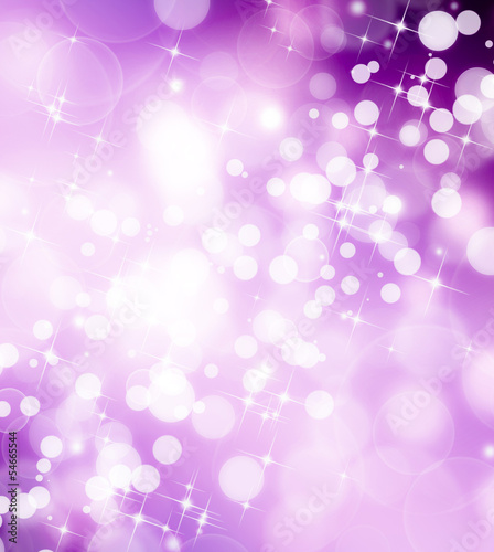 beautiful festive fantasy, bokeh background