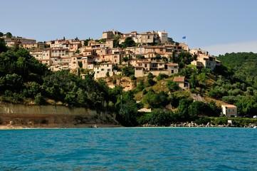 Village Sainte Croix du Verdon
