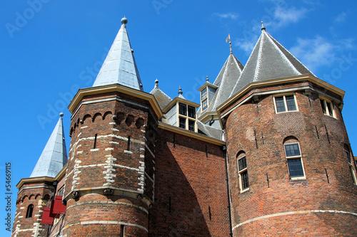 Sint Antoniespoort