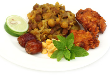 Popular Iftar items for holy Ramadan in Bangladesh