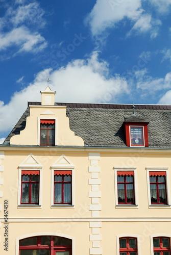 Gründerzeithaus in der Altstadt