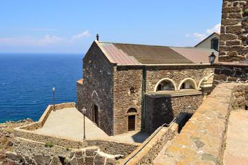 Castelsardo (SS) - Cattedrale di Sant'Antonio Abate