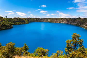 Blue Lake Mt Gambier Australia