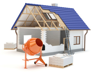 House Build 3D v2
