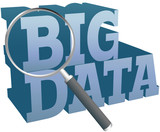 Big Data find information technology